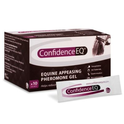 Ceva Confidence EQ - Sparpaket 20 x 5 ml