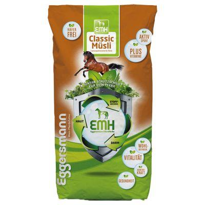 Eggersmann EMH Classic Müsli - 20 kg