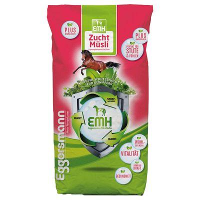 Eggersmann EMH Zucht Müsli - 20 kg