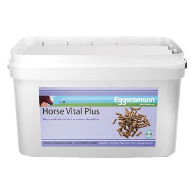 Eggersmann Horse Vital Plus - 10 kg