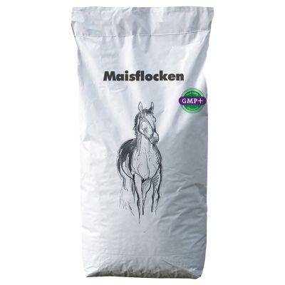 Eggersmann Maisflocken - 2 x 15 kg