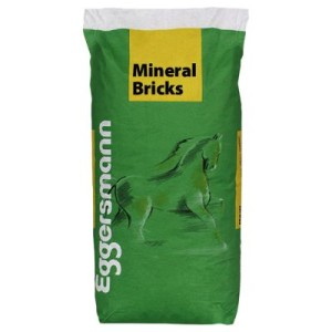 Eggersmann Mineral Bricks - 4 kg Eimer