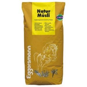 Eggersmann Natur Müsli - 20 kg