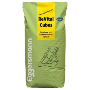 Eggersmann ReVital Cubes - 25 kg