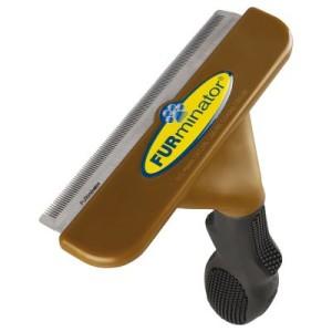 FURminator deShedding Pflegewerkzeug für Pferde - 1 Stück