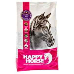 Happy Horse Sensitive Plus - Sparpaket: 4 x 7 kg