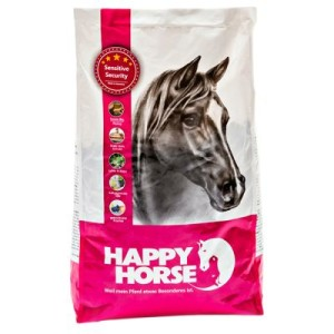 Happy Horse Sensitive Security - Sparpaket: 4 x 7 kg