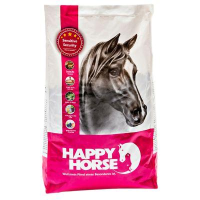 Happy Horse Sensitive Security - Sparpaket: 4 x 7 kg