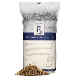 Mühldorfer 5-Korn Plus haferfrei - 20 kg