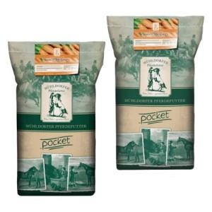 Mühldorfer Karotten-Chips - 8 kg