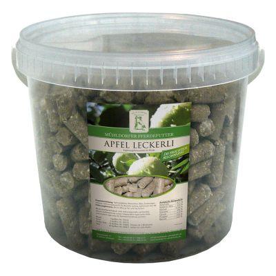 Mühldorfer Leckerli 3 kg - Apfel-Zimt
