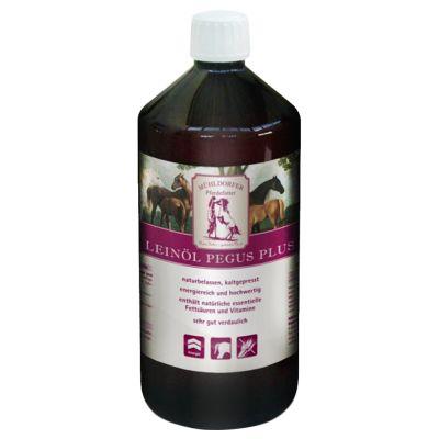 Mühldorfer Leinöl Pegus Plus - 2 x 5 Liter