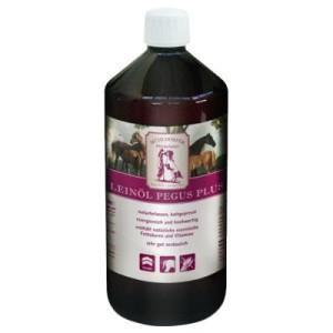 Mühldorfer Leinöl Pegus Plus - 5 Liter