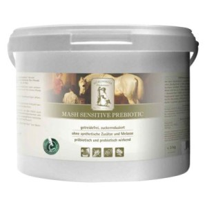 Mühldorfer Mash Sensitive prebiotic - 2 x 3 kg