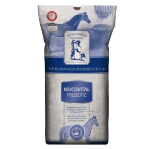 Mühldorfer Mucovital prebiotic - 20 kg