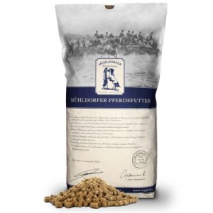 Mühldorfer Reiskleie - 20 kg