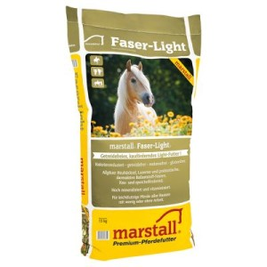 Marstall Faser-Light - 15 kg