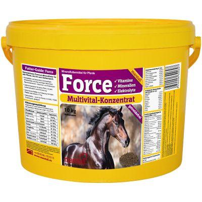 Marstall Force - 10 kg Eimer