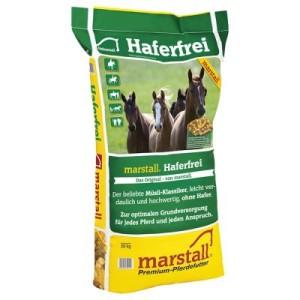 Marstall Haferfrei - 2 x 15 kg