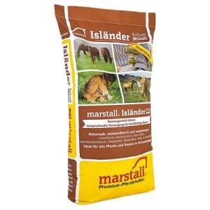 Marstall Isländer Robust-Müsli - 20 kg