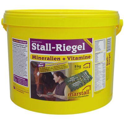 Marstall Stall-Riegel - 5 kg