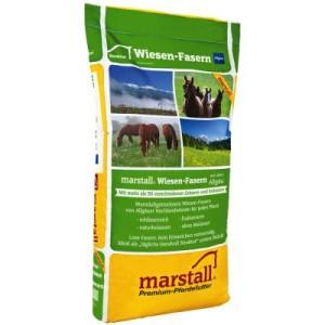 Marstall Wiesen-Fasern - 15 kg
