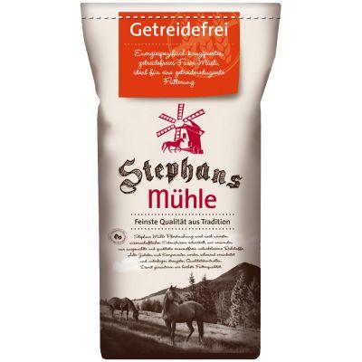 Stephans Mühle Pferdefutter Getreidefrei - 20 kg