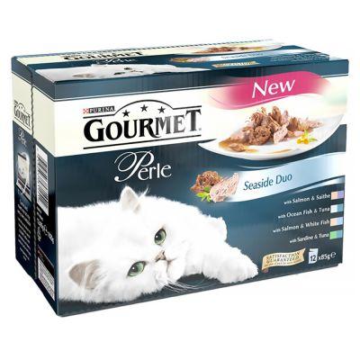 1-Klick Paket: Gourmet Variationen - 1-Klick Paket: Gourmet-Variationen