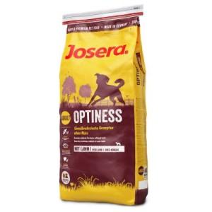 15 kg Josera + Hundespielzeug Schaf gratis! - Miniwell