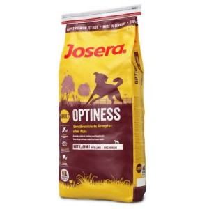 15 kg Josera + Hundespielzeug Schaf gratis! - Profiline Agilo
