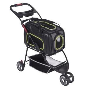 2in1 Pet Stroller L 102 x B 47