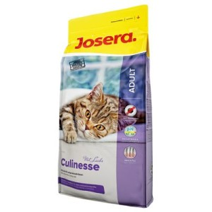 400 g Josera Katzen-Trockenfutter zum Sonderpreis! - Culinesse