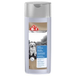 8in1 Shampoo Puppy - 250 ml