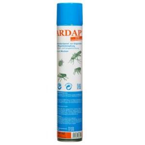 ARDAP Ungezieferspray - 4 x 750 ml