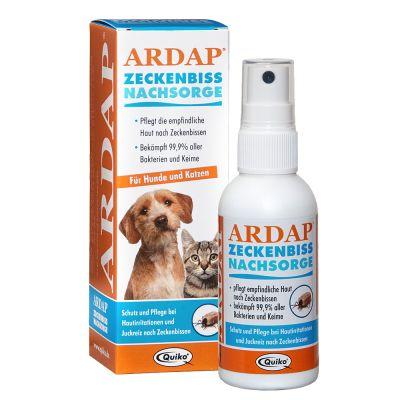 ARDAP Zeckenbiss Nachsorge Spray - 75 ml
