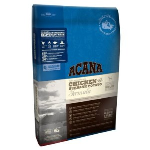 Acana Dog Chicken & Burbank Potato - 13 kg