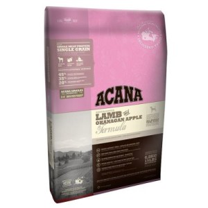 Acana Dog Lamb & Okanagan Apple - 18 kg