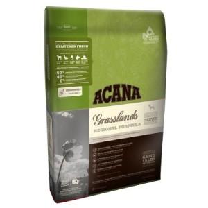 Acana Grasslands - Sparpaket: 2 x 13 kg