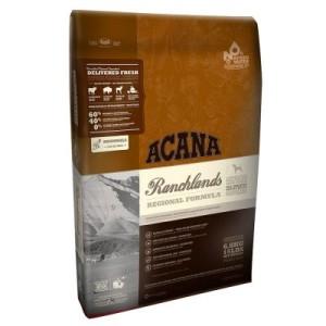 Acana Ranchlands - Sparpaket: 2 x 13 kg