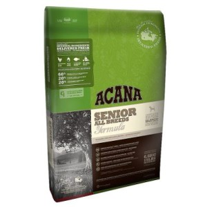 Acana Senior Dog - 13 kg
