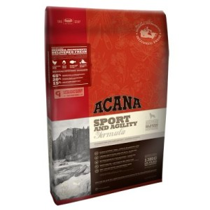 Acana Sport & Agility - 13 kg