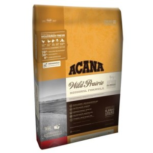 Acana Wild Prairie Katzenfutter - Sparpaket: 2 x 6