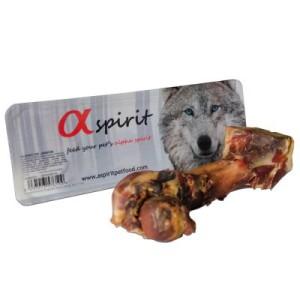 Alpha Spirit Schinkenknochen ganz - Sparpaket 3 x 325 g