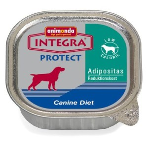 Animonda Integra Protect Adipositas - 24 x 150 g