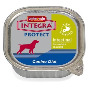 Animonda Integra Protect Intestinal - 6 x 150 g