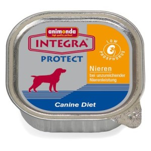 Animonda Integra Protect Nieren - 6 x 150 g