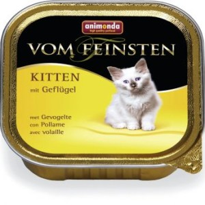 Animonda Kittenpaket - 9-teilig