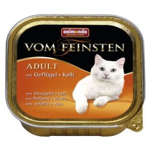 Animonda vom Feinsten Adult 6 x 100 g - Multi-Fleisch-Cocktail