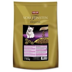 Animonda vom Feinsten Deluxe Kitten - Sparpaket: 2 x 10 kg