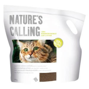 Applaws Nature´s Calling Katzenstreu - 6 kg
